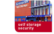 Adtech self storage security